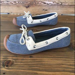 Women's Keen Catalina Boat Shoe